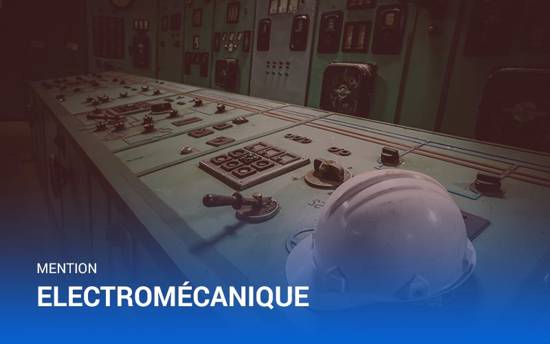 mention-electromecanique